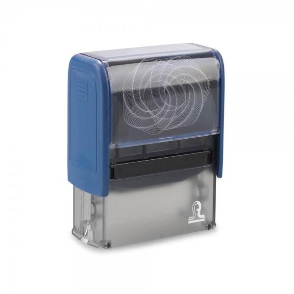 Adressstempel Dormy Imprint 11 (37x14 mm - 4 Zeilen)