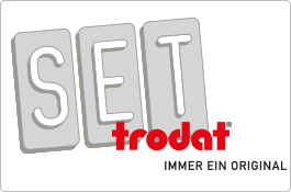 Ersatzreihung Trodat Do-it-yourself (DIY) Stempel